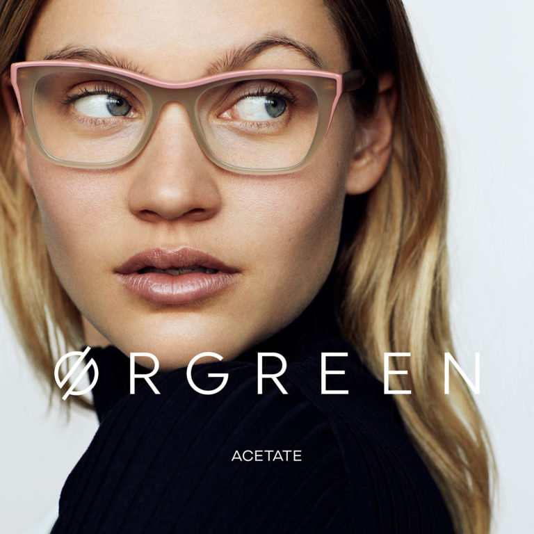 ORGREEN, Acetate, eyewear, eyeglasses, sunglasses, eye exams near me