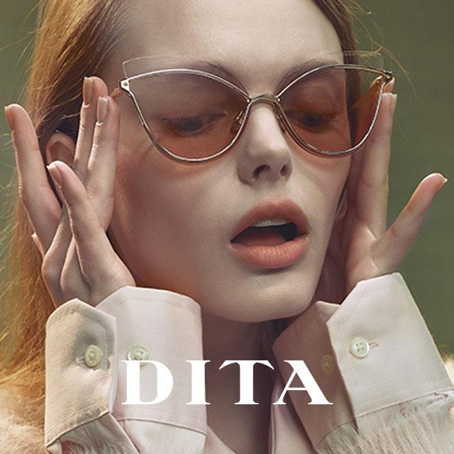 DITA, eyewear, eyeglasses, sunglasses, eye exams near me